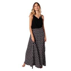 Vestito rip Curl ISLAND LONG DRESS GDRFS4