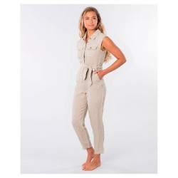 Tutina Rip Curl THE OFF DUTY BOILER SUIT GDRCG9