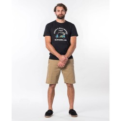 T-shirt Rip Curl TUC TUC...