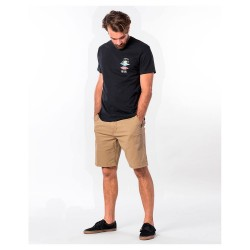 T-shirt Rip Curl SEARCH ICON S/S TEE CTEPO5