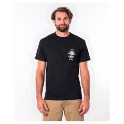 t-shirts rip curl search icon black