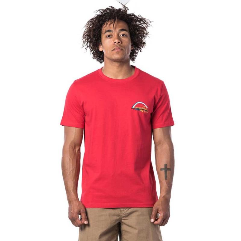 T-shirt Rip Curl HAWAIIAN TRIP S/S TEE CTEON5