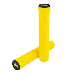 Manopole per monopattino alta qualità yellow