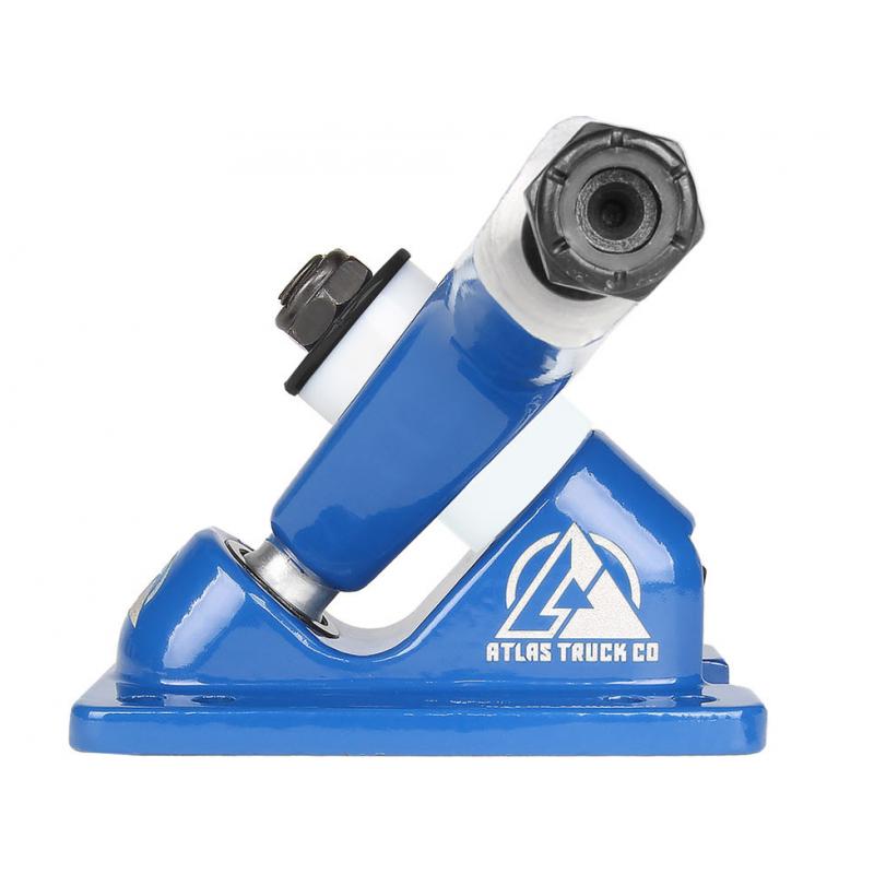 Longboard Trucks Atlas Freeride blue