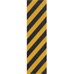 Skateboard GRIP JESSUP Color Black Yellow funbox.org