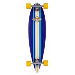 Longboard D Street Pintail Ocean blue