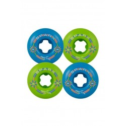 Ruote Skateboard Ricta Sparx Mix Up 52mm99a