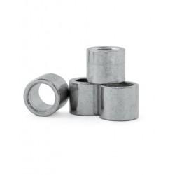 Spaziatori Cuscinetti acciaio 10mm
