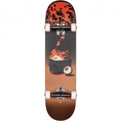 Skateboard Completo Globe G2 On the Brink Dumpster Fire 8.25