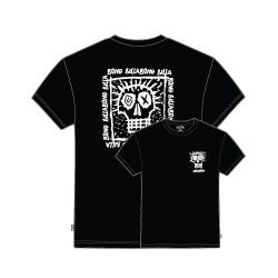T-shirt Billabong bad billy ss