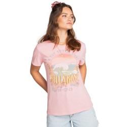 T-shirt Billabong day dream away