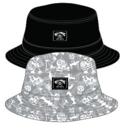 Cappello Billabong Bucket bad billys