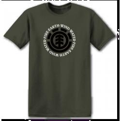 T-shirt Element seal ss