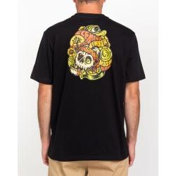T-shirt Element spectral ss back