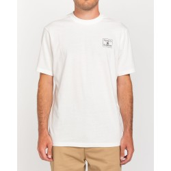 T-shirt Element peanuts page ss white