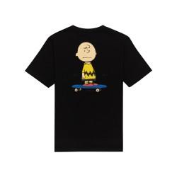 T-shirt Bambino Element peanuts kruzer ss boy back