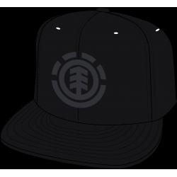 Cappellino Element knutsen cap black