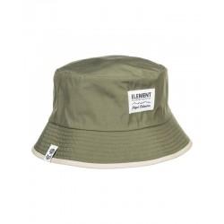 Cappello Element forgo bucket hat sand camo