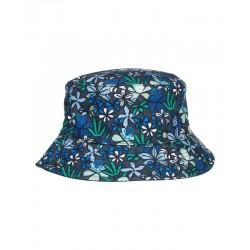 Cappello Element tam bucket hat green garden