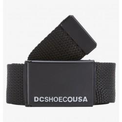 Cintura DC Shoes Web Belt 2 black
