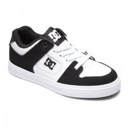Scarpa Bambino DC Shoes Pure Elastic