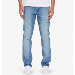 DC Jeans Worker Straight Siv front