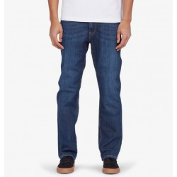 DC Jeans Worker Straight Stretch front