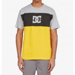 T-shirt DC Short Glen End 211 front