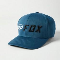 Cappellino FOX Apex Flexfit Hat indigo