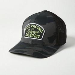 Cappellino FOX OG Camo Flexfit Hat