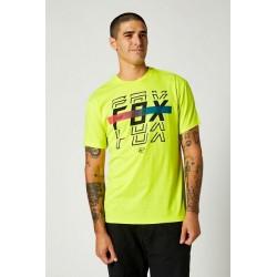 T-Shirt FOX Cranker SS Tee 1