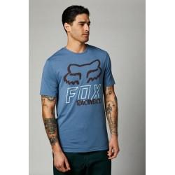 T-Shirt FOX Hightail SS Tech Tee indigo 1