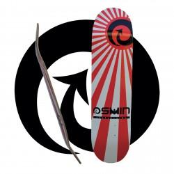 Skateboard Deck Osmin