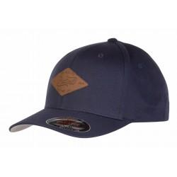 Cappellino Protest HEAPHAM 19 flexfit cap blue