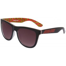Occhiali Santa Cruz Multi Classic Dot Sunglasses black