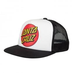 Cappellino Bambino Santa Cruz Classic Dot Snapback