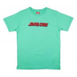 T-shirt Bambino Santa Cruz Handy Dot