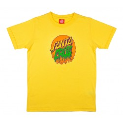 T-shirt Bambino Santa Cruz...