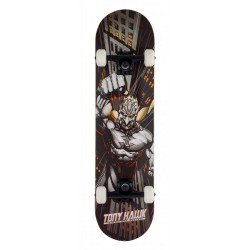 """Skateboard Completo Tony Hawk SS540 Skyscaper orange 7.75"""""""