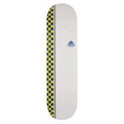 Tavola Skateboard Sushi Pagoda Checker Logo 8.125