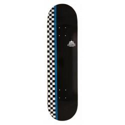 Tavola Skateboard Sushi Pagoda Checker Logo 8.250
