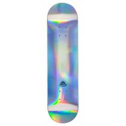 Tavola Skateboard Sushi Pagoda Foil 8.0 silver