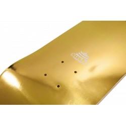 Tavola Skateboard Sushi Pagoda Foil 8.125 gold 2