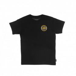 T-Shirt Bambino Vans AUTHENTIC CHECKER front