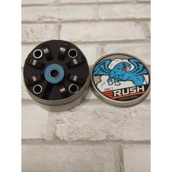 Cuscinetti Skateboard Rush ABEC7