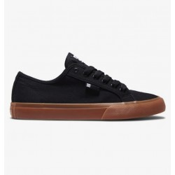 Scarpe DC Shoes Manual black side