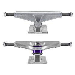 "Trucks Venture Skateboard Polished 5.2"" Hi"