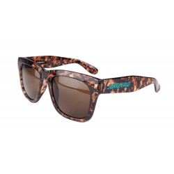 Occhiali Santa Cruz Strip II Sunglasses tortoise