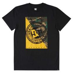 T-shirt DC Shoes Warfare SS 211 solo