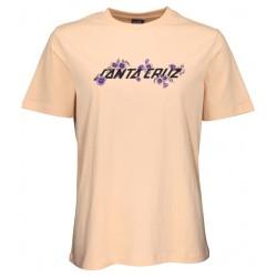 T-Shirt Santa Cruz Poppy Strip